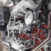 Двигатель 10pe1 isuzu giga