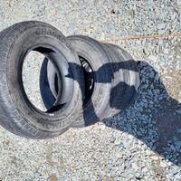 Продам шины летние 185-70-14