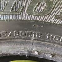 Комплект шин 265/60R18 Dunlop AT20