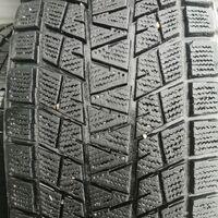 Автошины бу Япония 265/65R17 - 4 шт. Bridgestone DMV1.