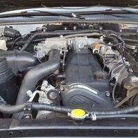 Двигатель в сборе 1-комплектации/ Land Cruiser HDJ100/ HDJ101