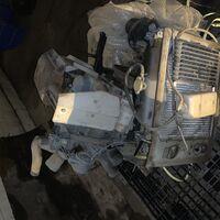 Двигатель kubota d1105