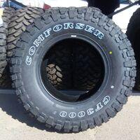 Куплю одну шину Comforser 315/75R16, б/у можно новое
