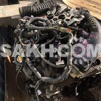 Двигатель 3GR-FSE в сборе CROWNGRS182/MARKXGRX121/LEXUSGS
