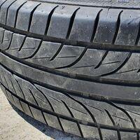 Резина 205/55R16 #04 Bridgestone Grid II