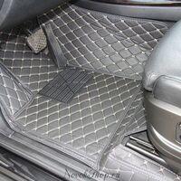 3D коврики Boost из эко-кожи на Toyota Corolla Axio (2006-2012)