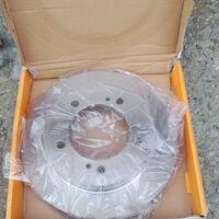 Диск тормозной передний Suzuki Escudo/Grand Vitara 88-97 год