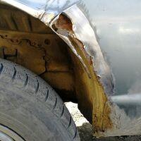 Авто ремонт, сварочные работы, Замена порогов , Глушителей