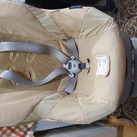 Продам автокресло Ailebebe(Япония)