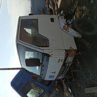 Кантер 4WD  в разбор