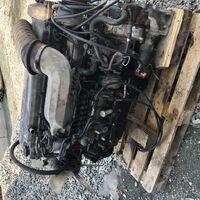 Двигатель j08c