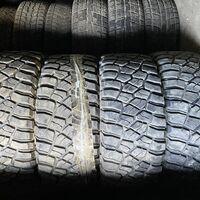 305/55R20 комплект грязевых шин М/Т BFGoodrich
