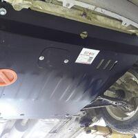 Защита двигателя на Toyota Probox (2002-2014)