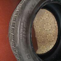 Продам шины R19 летние
