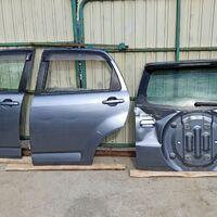 Двери для Toyota Rush, Bego