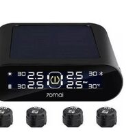 Датчик давления в шинах 70Mai Tire Pressure Monitoring System Lite