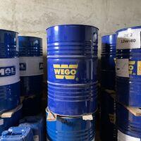 Синтетическое моторное масло WEGO Z3 5W-40 API SL/CF (Чехия) 216,5л