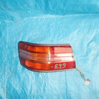 Стоп сигнал Toyota Mark II GX10# JZX10# 96-98 год левый/правый
