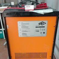 Продам зарядное устройство для электрического погрузчика