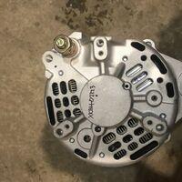 Продается генератор на экскаватор hyundai