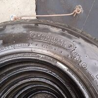 Летняя резина на грузовой автомобиль