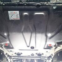 Защита двигателя на Nissan Wingroad Y12