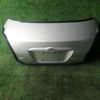 Крышка багажника Toyota Verossa GX115 1GFE 2003 задн. (б/у)
