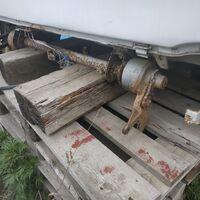 торсион кабины