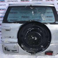 Дверь 5-я Toyota Rav4 ACA21W 2000 задн. (б/у)