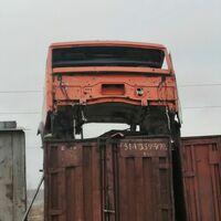 Продам кабину на КАМАЗ