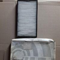 Фирменный салонный фильтр для BMW 7 (E65, E66, E67)
