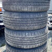 Bridgestone Dueler H/T 275/50R22 111H