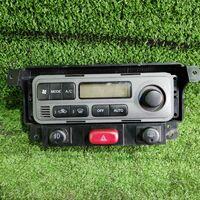 Блок управления климат-контролем Suzuki Chevrolet Cruze HR52S M13A 200