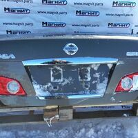 Крышка багажника Nissan Fuga GY50 2004 (б/у)
