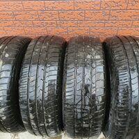 Комплект колес с летней резиной 215/65/16 TOYO
