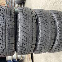 195/65/15 Bridgestone VRX. Без пробега по России