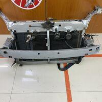 Продам телевизор с радиаторами IST ncp 65 кузов, двигатель 1nz