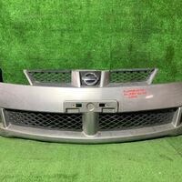 Бампер передний N.Wingroad Куз:#Y11 2 модель, комп-я АЭРО, с 01-05год