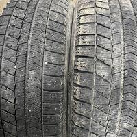 185/60R15 пара шин Bridgestone