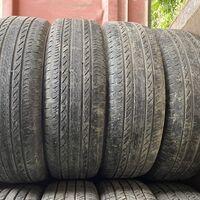 215/70R16 комплект летних шин Bridgestone