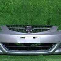 Бампер передний H.Fit Aria Куз:GD# 2 модель, с 05-09год