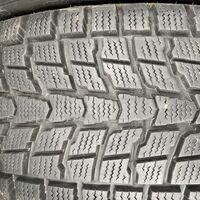 Всесезонка Dunlop 225/60R18