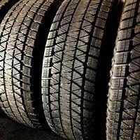 Шины 225/65/17 Bridgestone Blizzak DM-V3, 2019г. Без пробега по РФ