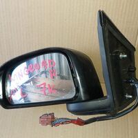 Зеркало Nissan Wingroad Y12 05- б/у, левое