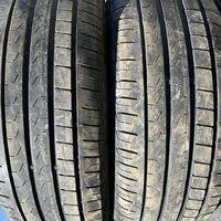 205/60R16 комплект летних шин Pirelli