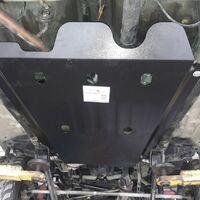 Защита Кпп Раздатки на Suzuki Jimny Sierra