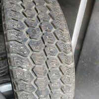 Резину на грузовик 17,5
