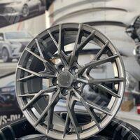 Диски 331 F Sport R18 5X114,3 для Toyota/Lexus