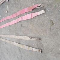 Стропы строп ленты