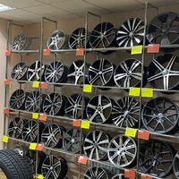 Холмск.Китайские шины!Низкие цены!Грузовые, легковые шины!